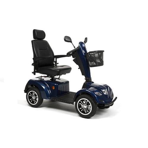 Offerte pazze Comparatore prezzi  Scooter Elettrico Carpo 2 Standard  il miglior prezzo