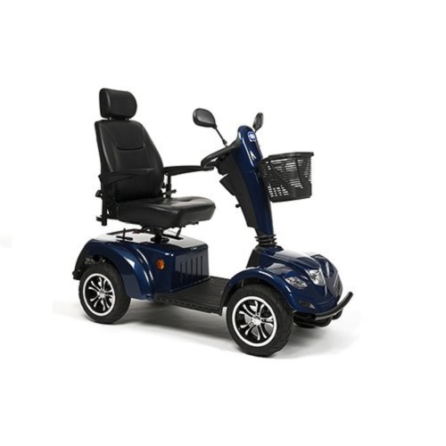 Scooter Elettrico CARPO 2 STANDARD_Z