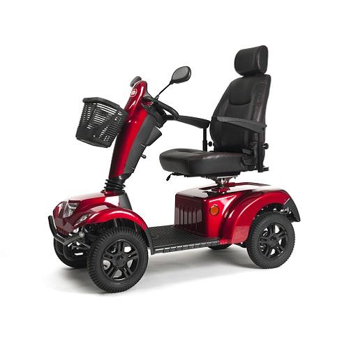 Scooter Elettrico Carpo 2 Xd Se