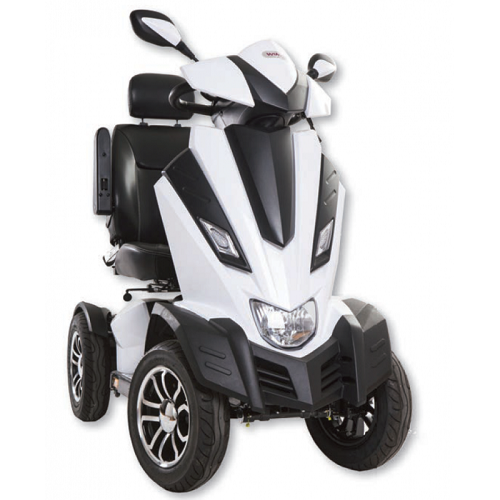 Scooter Elettrico Panther Wimed
