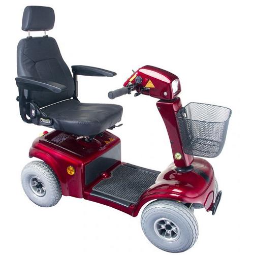 Scooter Elettrico RASCAL 850