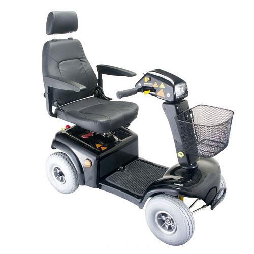 Scooter Elettrico RASCAL 850_1