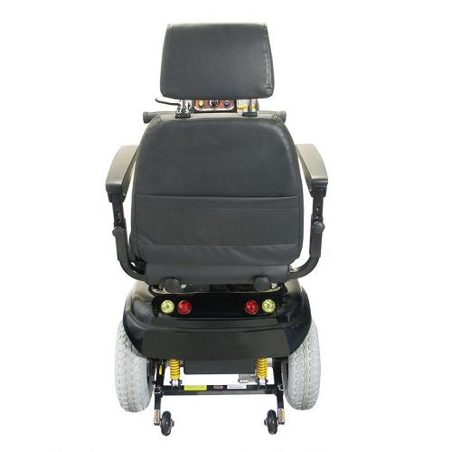 Scooter Elettrico RASCAL 850_3