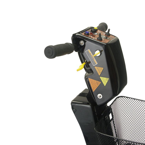 Scooter Elettrico RASCAL 850_5
