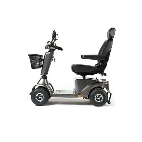 Scooter Elettrico STERLING S425 Sunrise Medical