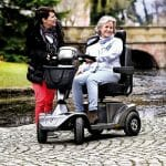Scooter Elettrico STERLING S425 Sunrise Medical_h