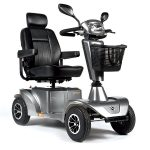Scooter Elettrico STERLING S700_X