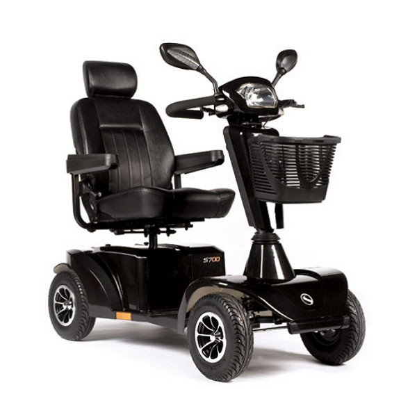 Scooter Elettrico STERLING S700 Sunrise Medical