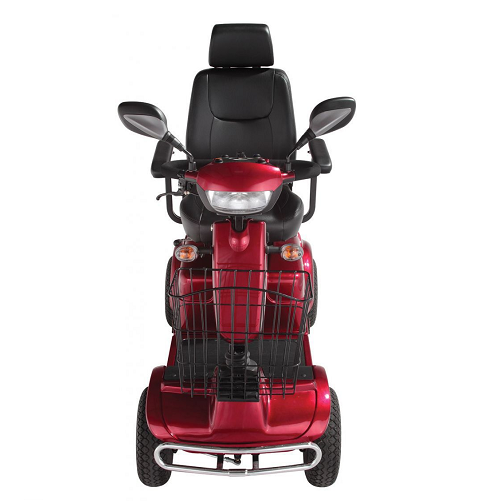 Scooter elettrico Pioneer Rascal_4