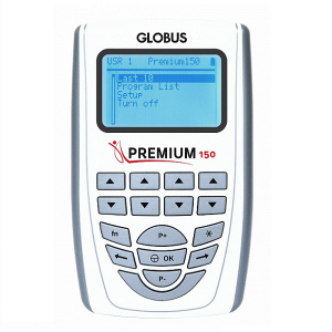 Elettrostimolatore Premium 150 GLOBUS