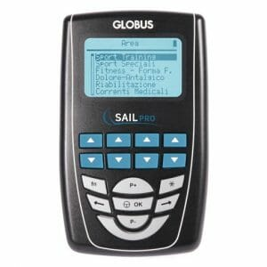 Elettrostimolatore SAIL PRO GLOBUS