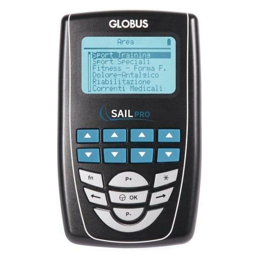 Offerte pazze Comparatore prezzi  Elettrostimolatore Sail Pro Globus  il miglior prezzo