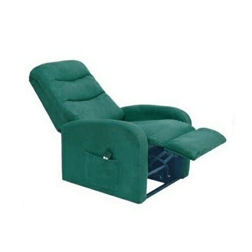 Poltrone Movimento Relax.Poltrona Relax 1 Motore Lady Comfort Slim Wimed