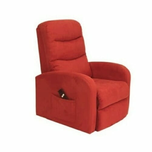 Poltrona Relax 1 Motore LADY COMFORT SLIM WIMED