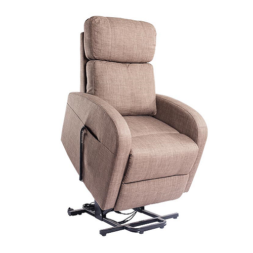 Poltrona Relax 2 Motori IRIS WIMED - AB Medical