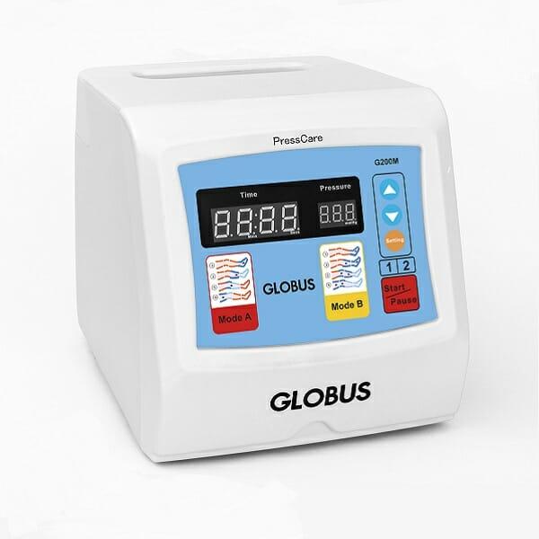 Offerte pazze Comparatore prezzi  Pressoterapia G 200 1b Globus  il miglior prezzo