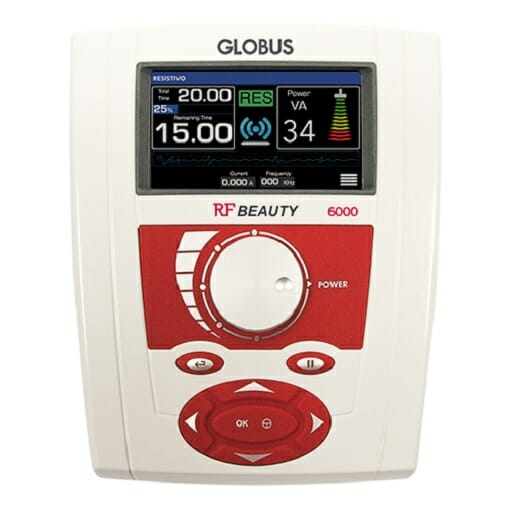 Radiofrequenza Rf Beauty 6000 Med Globus