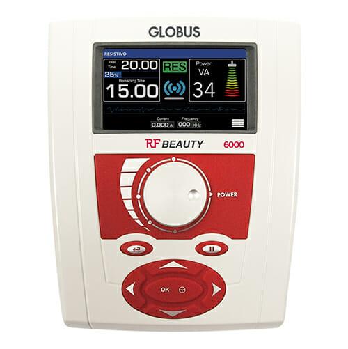 Offerte pazze Comparatore prezzi  Radiofrequenza Rf Beauty 6000 Re Med Globus  il miglior prezzo