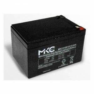 03017006 Batteria MK 12 V 12 Ah