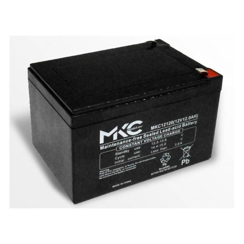 Offerte pazze Comparatore prezzi  Batteria 03017006 Batteria Mk 12 V 12 Ah  il miglior prezzo