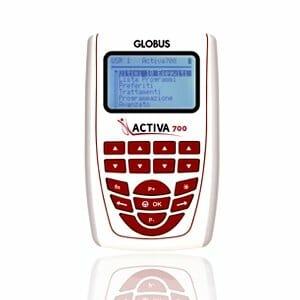 Elettrostimolatore Elettrostimolatore Activa 700 Globus