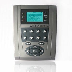 Offerte pazze Comparatore prezzi  Elettrostimolatore Elettrostimolatore Genesy 3000 Rehab  il miglior prezzo