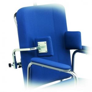 1449895 Cuscinetto laterale di spinta Invacare E100-E200-E400-E500-10-154
