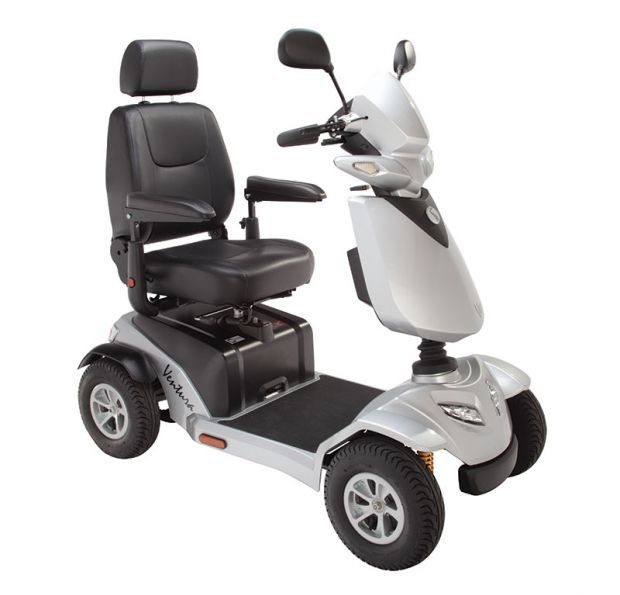 Scooter Elettrico VENTURA X RASCAL 2