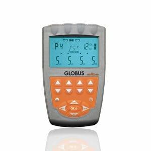 Elettrostimolatore Elettrostimolatore Elite Globus