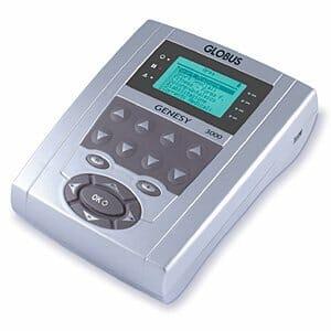 Elettrostimolatore Genesy 3000 GLOBUS