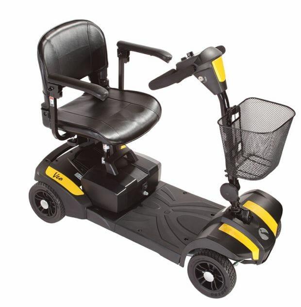 Scooter Elettrico VEO RASCAL 5