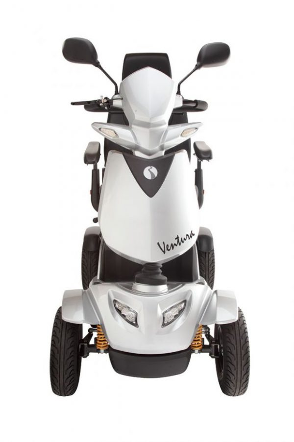 Scooter Elettrico VENTURA X RASCAL 3