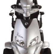 Scooter Elettrico VISION RASCAL 3