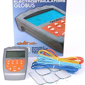 Elettrostimolatore Elite GLOBUS 2