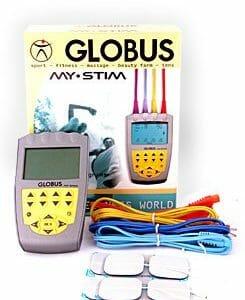 Elettrostimolatore Mystim GLOBUS
