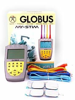 Elettrostimolatore Mystim GLOBUS 2