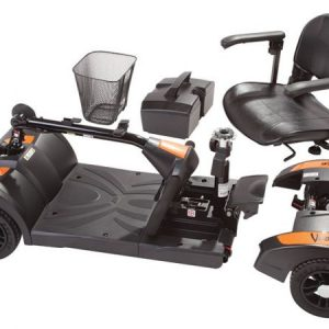 Scooter Elettrico VEO RASCAL