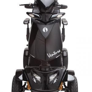 Scooter Elettrico VENTURA X RASCAL 4
