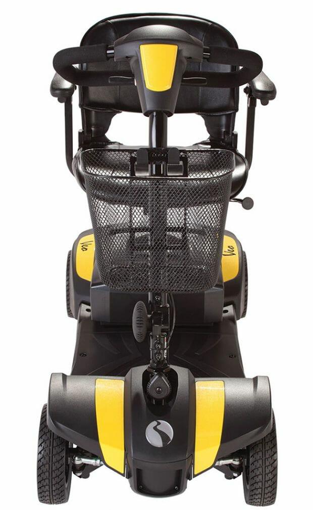 Scooter Elettrico VEO RASCAL 6