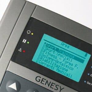 Elettrostimolatore Genesy 3000 GLOBUS 4
