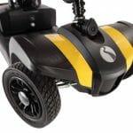 Scooter Elettrico VEO RASCAL 3