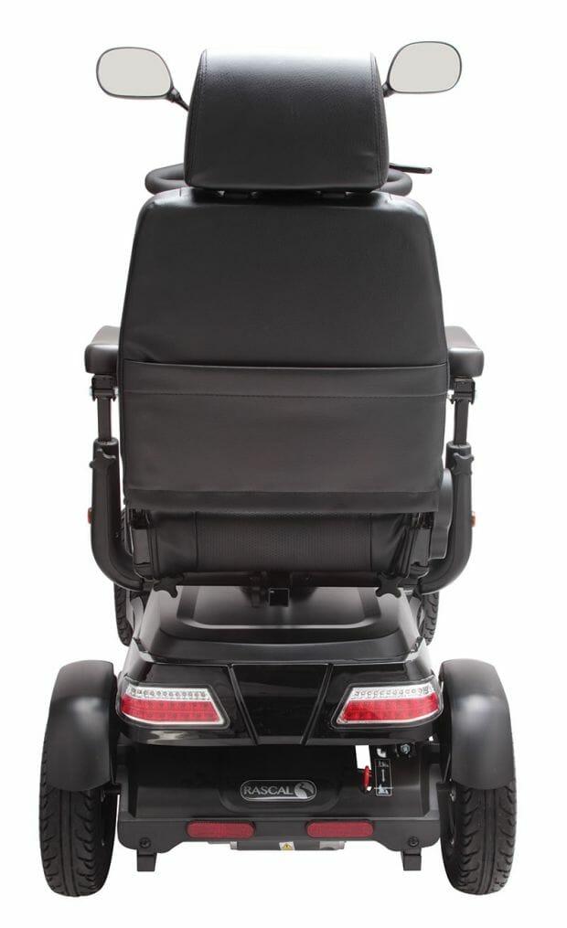 Scooter Elettrico VENTURA X RASCAL 6