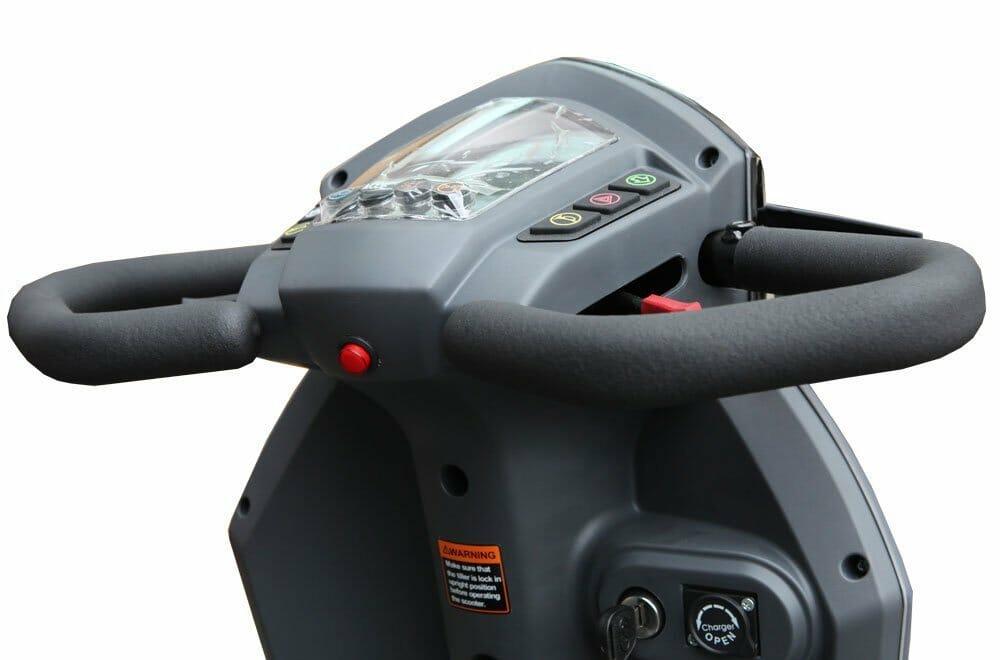 Scooter Elettrico VITA S12 WIMED 3