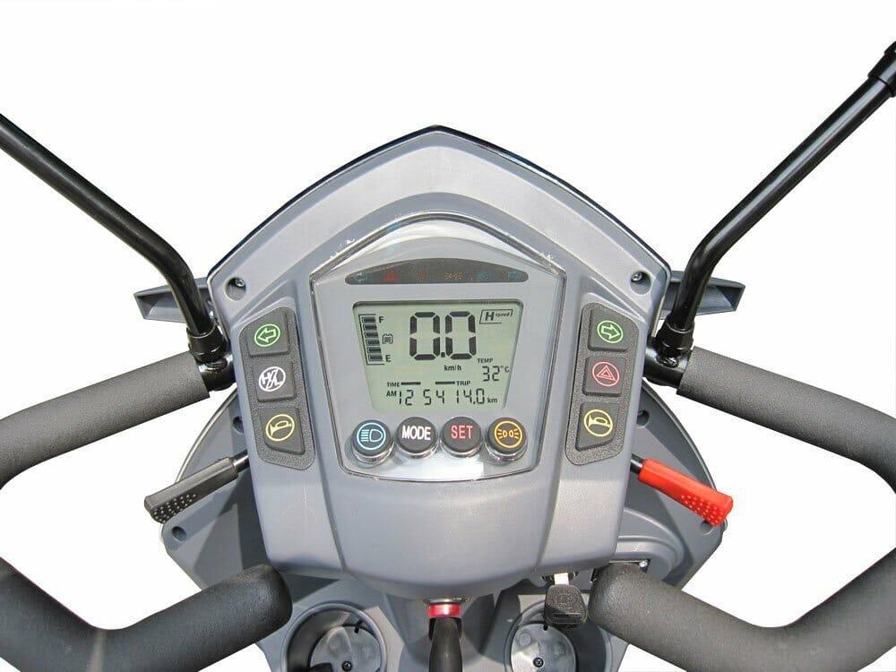 Scooter Elettrico VITA S12 WIMED 5