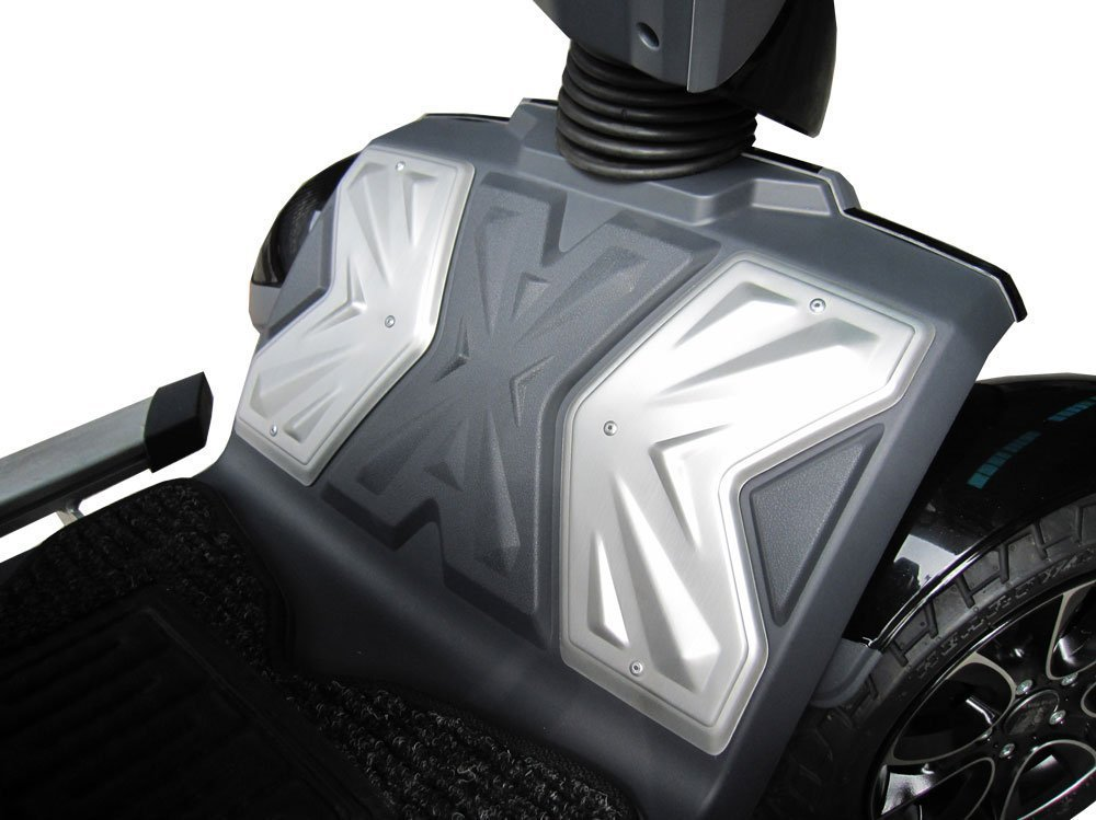 Scooter Elettrico VITA S12 WIMED 6