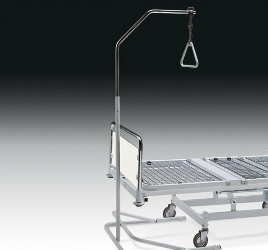 Offerte pazze Comparatore prezzi  Letto Ortopedico Asta Sollevamalato Con Base A Terra A 9043 Ksp  il miglior prezzo