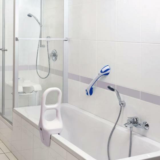 Maniglione da vasca Balnea H160