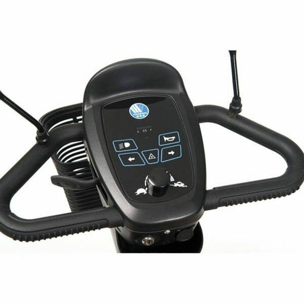 Scooter Elettrico CARPO 2 ECO 4