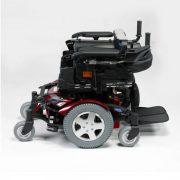 Carrozzina Elettrica TDX SP2 Invacare 3