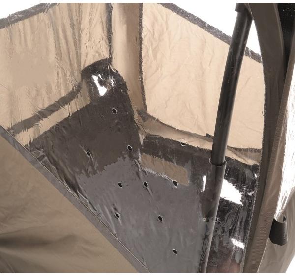 Copertura antipioggia per carrozzina CPA 200 5
